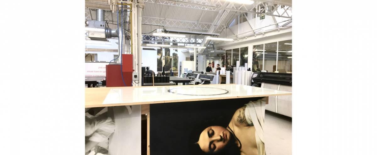Muzéo et la muse de la décoration s'affiche haut et l'Art entre chez vous !