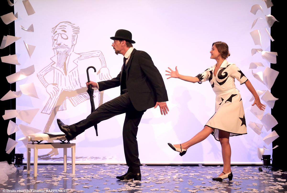 Plongez dans le monde onirique d'Érik Satie !