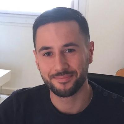 Jordan Bottin rlh création Webmaster Le Havre développeur création de site internet