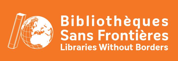 CORONAVIRUS : Une tonne d'activités avec Bibliothèque sans Frontières