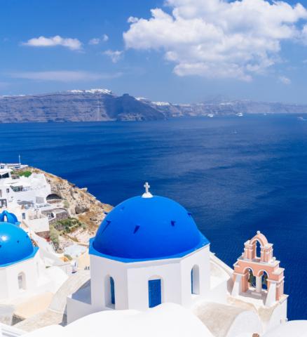 CORONAVIRUS : Tous les hôtels fermés sur le territoire Hellénique