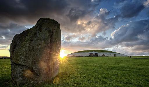 Irlande, flâneries dans la Boyne Valley, la vallée des mystères !