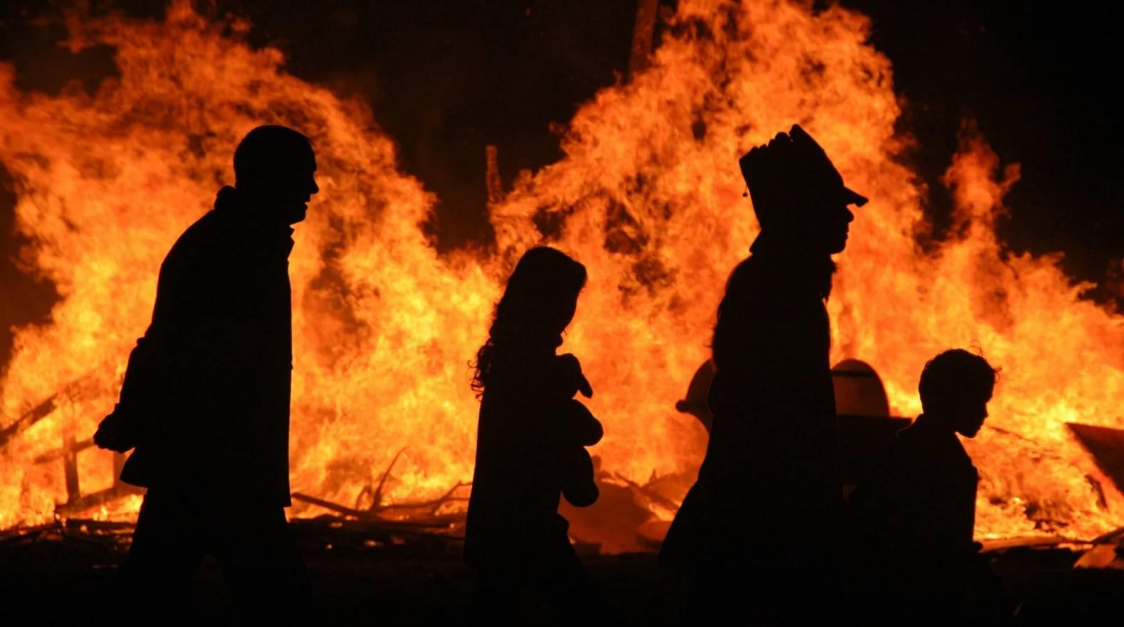 Púca, le festival des origines d'Halloween