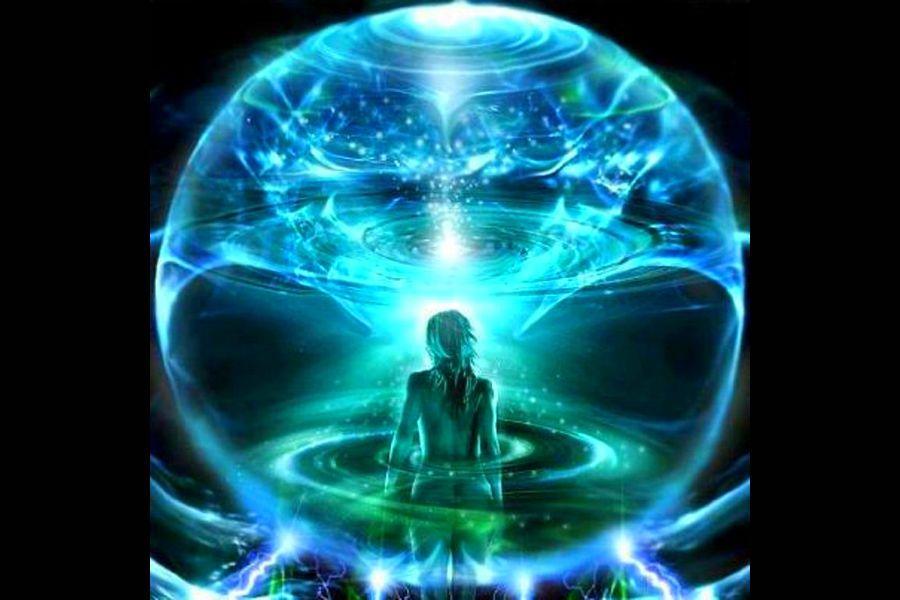 Au coeur de chaque femme vit une source vibratoire