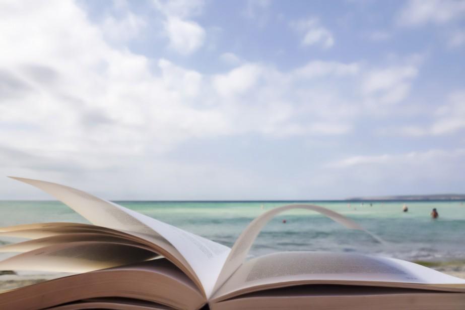 Beaux livres ouverts sur des horizons lointains