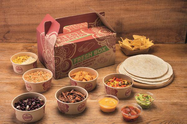 Interdits de Mexique, allons-y par la gourmandise