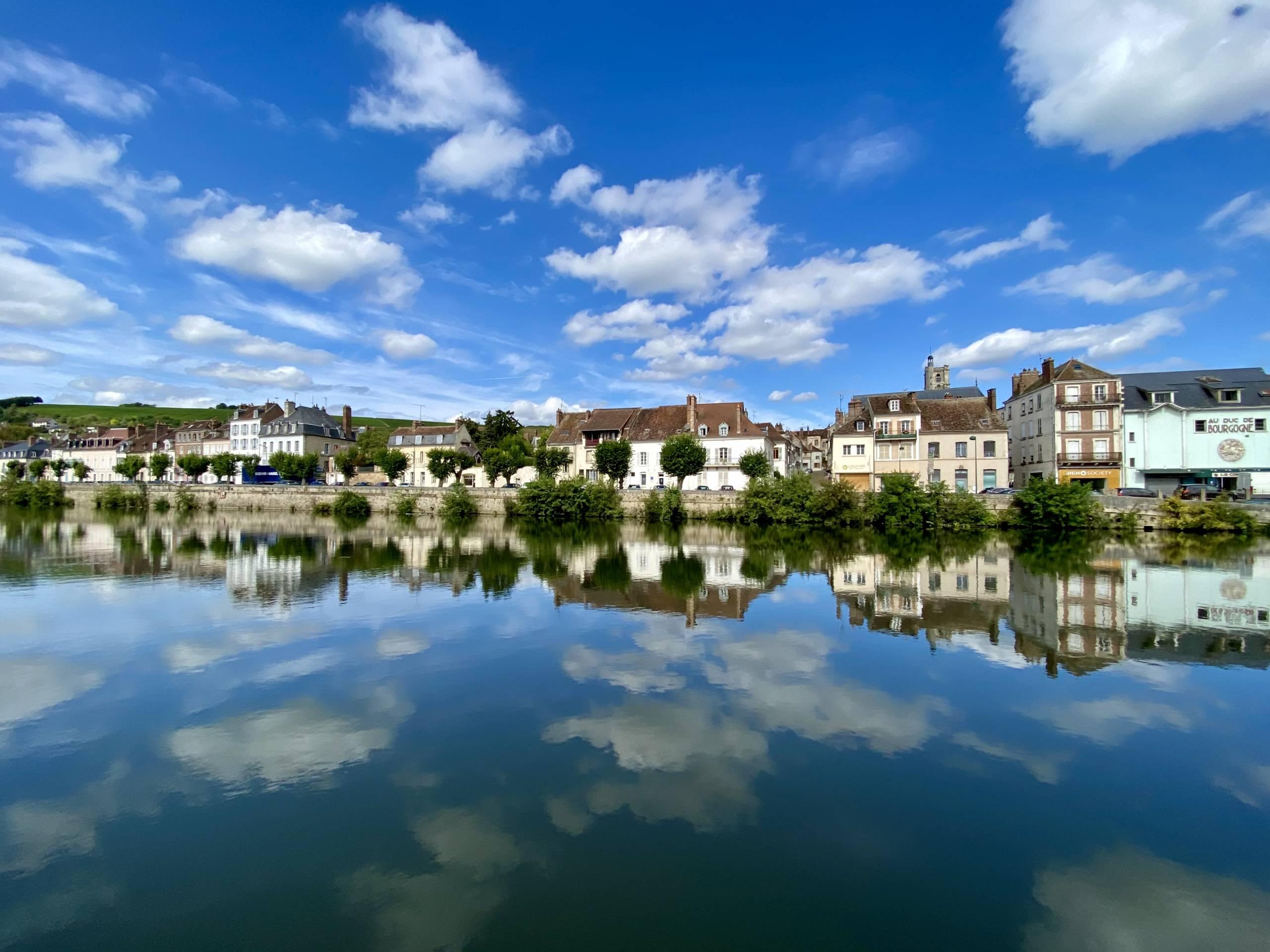 L'Yonne, injustement méconnue